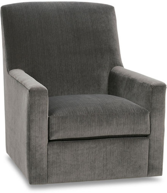 Rowe Living Room Owen Swivel Glider N920-007