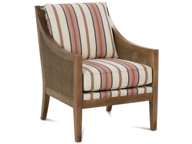 Rowe Finley Cane Chair