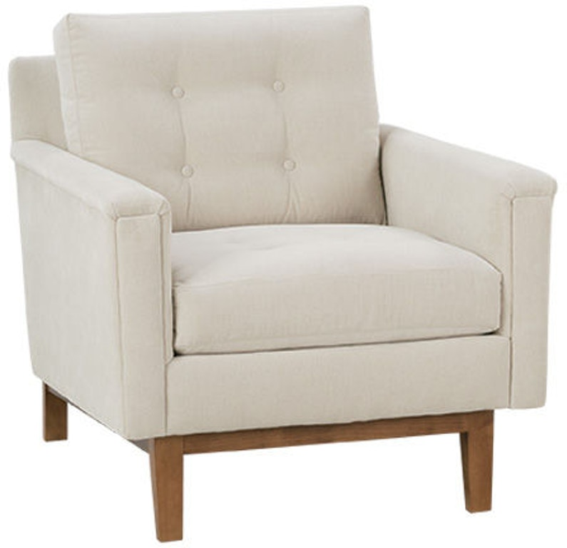 Rowe Living Room Ethan Chair P160-006   Hickory Furniture ...