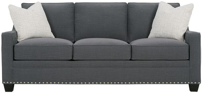Rowe Living Room Fuller Sofa P180 001 Brownlee S