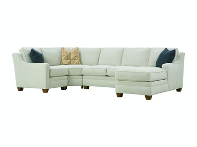 Rowe Fuller Sectional P180-SECT