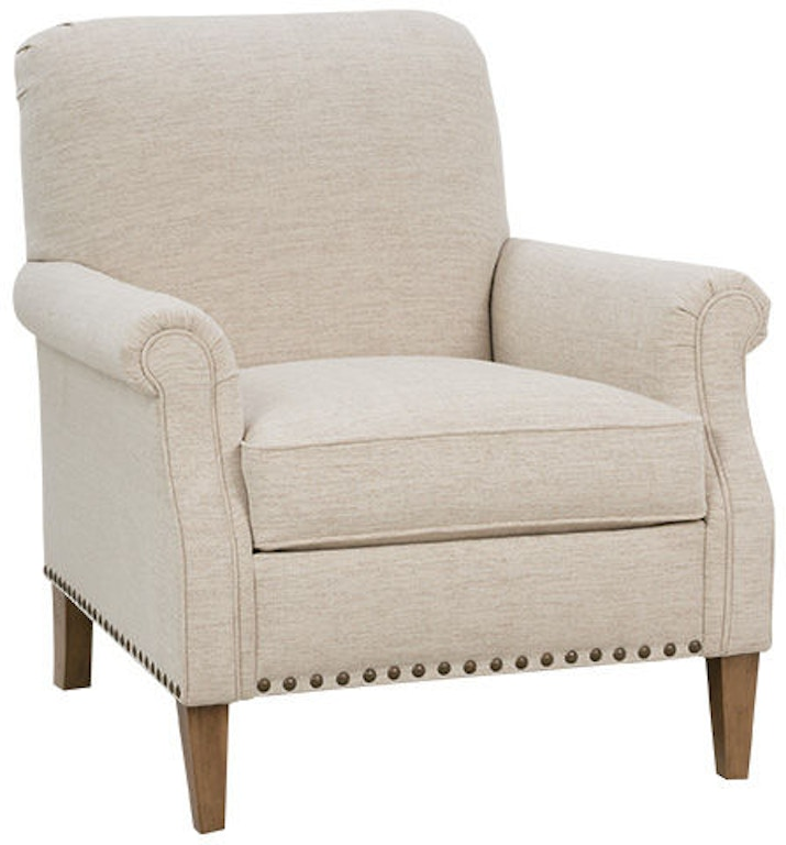 Rowe Living Room Channing Chair P200 006 Good S Furniture