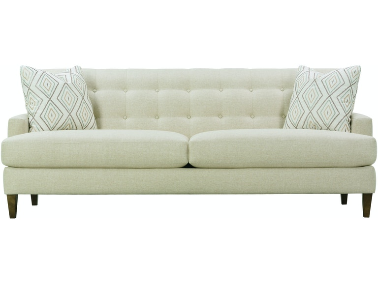 Benchmark Sofa P410 002 From Walter E Smithe Furniture Design