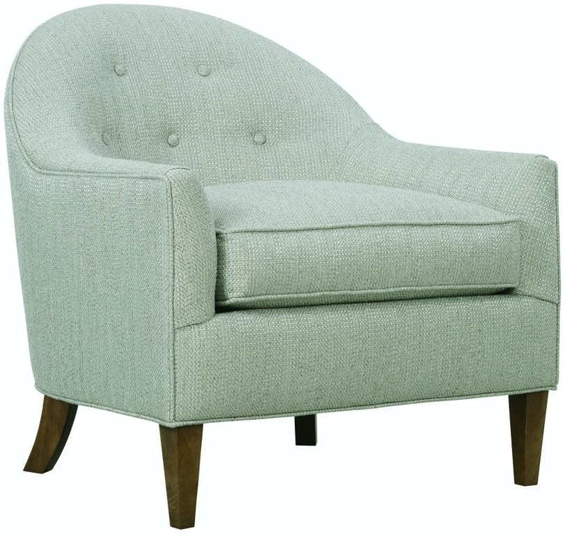 Warren Barnett Boutique Living Room Chair P430 006