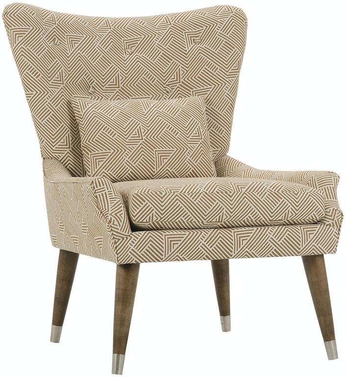 Rowe Living Room Chair P450-006 - Brownlee\'s Furniture ...