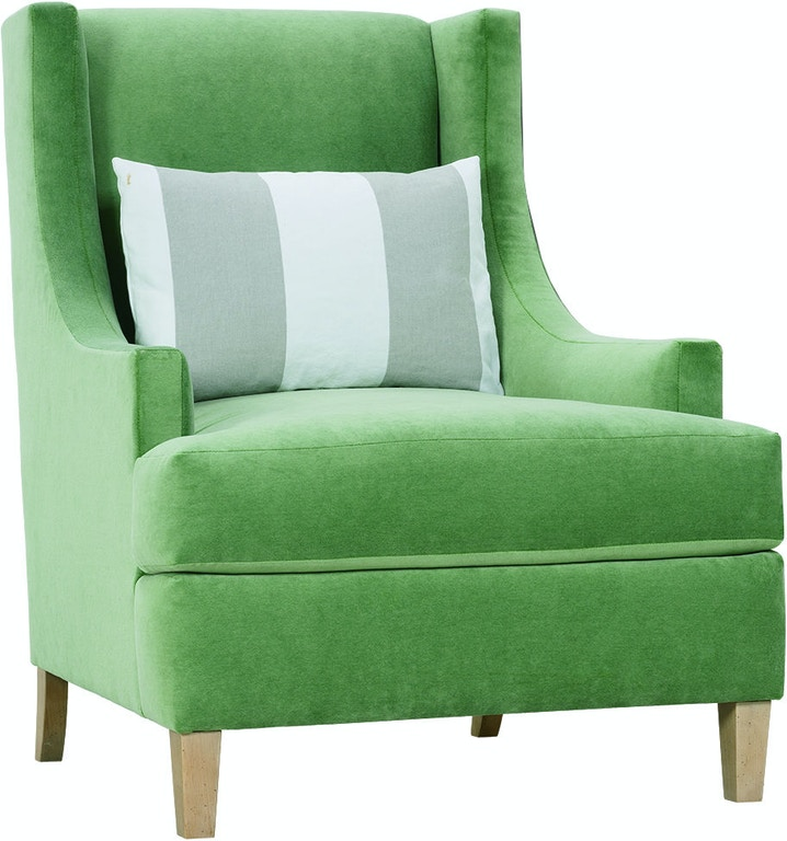 Rowe Living Room Tinsley Chair P803-006 - Urban Interiors At ...
