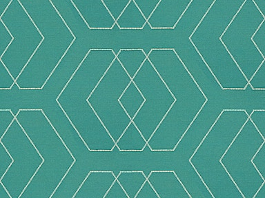 Kravet Contract TEMPLE ROBE TURQUOISE 33939.13