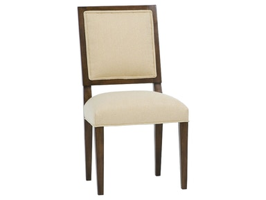 Kravet Mercer Side Chair FS26S