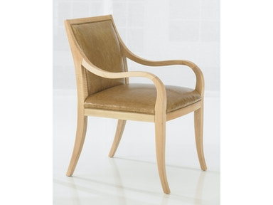 Kravet Dijon Arm Chair FS35A