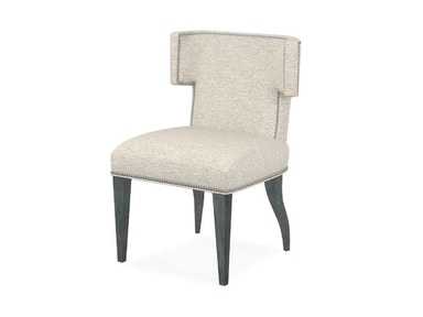 Kravet Smart Hotchkiss Side Chair PL306