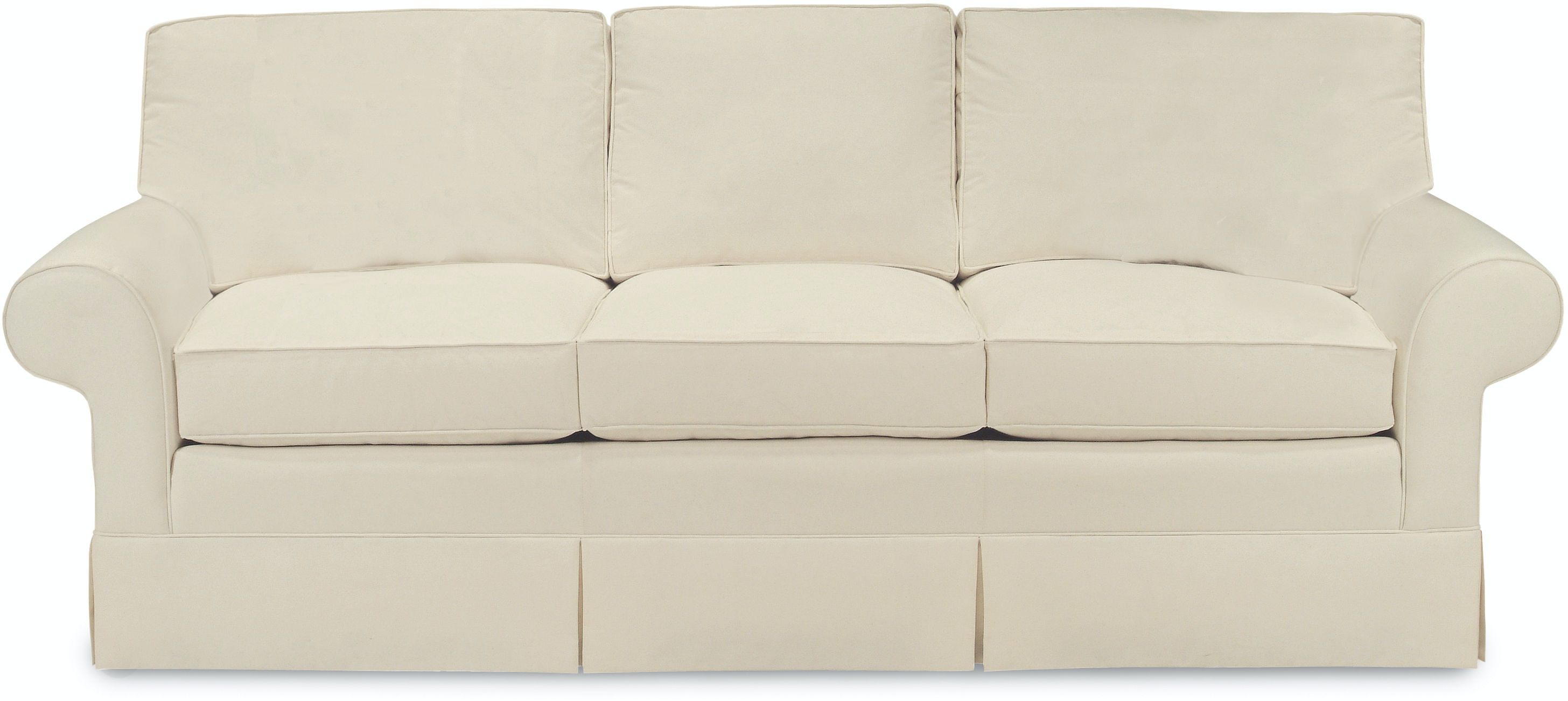 Kravet Smart Harvard Three Seat Sofa S821D S Kravet New York NY