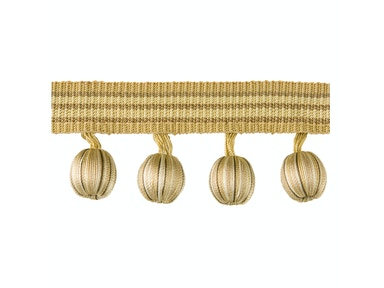 Kravet Guaranteed STRIE BALL CORNHUSK T30581.416