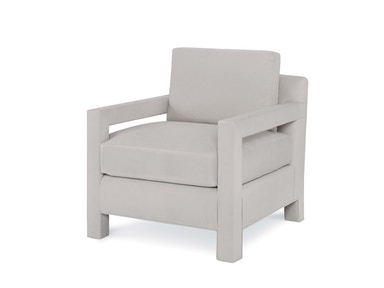 Kravet Barry Lounge Chair WS104-CH