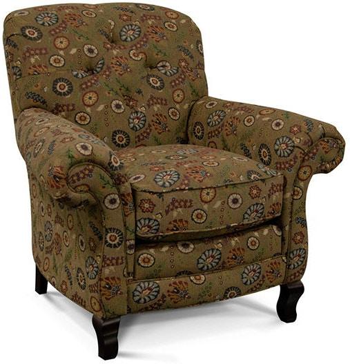 England Living Room Christopher Chair 1044 Seaside