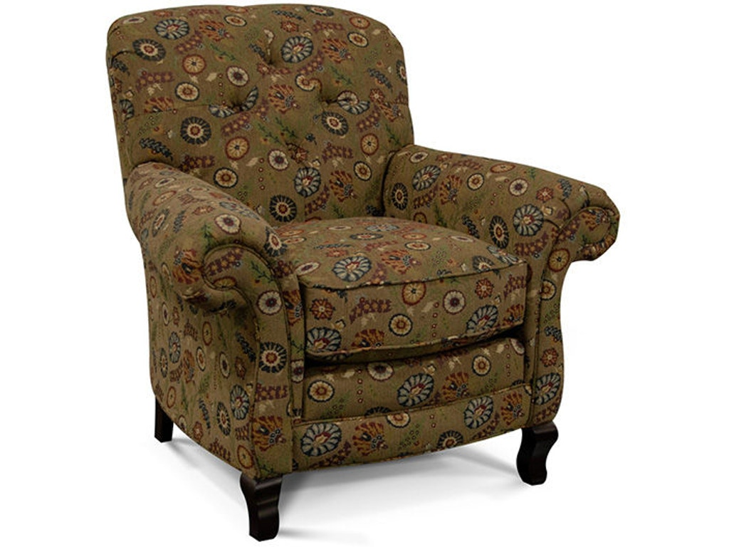 England Living Room Christopher Chair 1044 Smith Village
