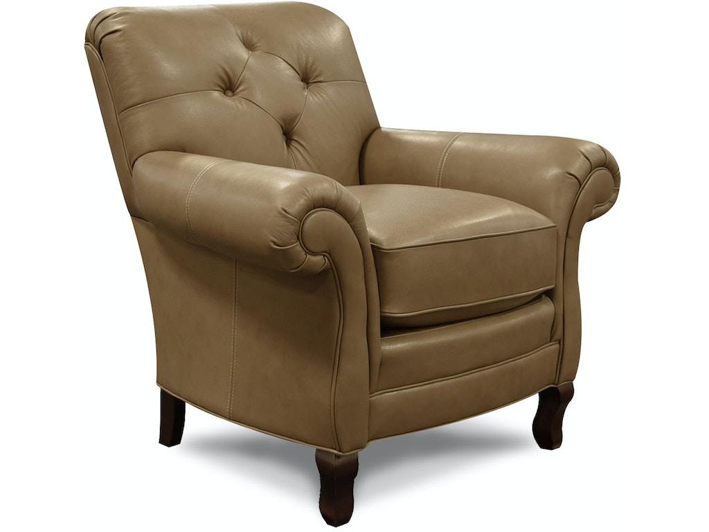 England Living Room Christopher Chair