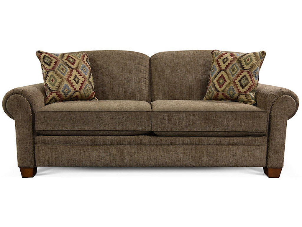 England living room philip sofa 1255 eller and owens for Sofa eller couch