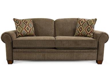 Living Room Sofas Bears Furniture Franklin Cranberry