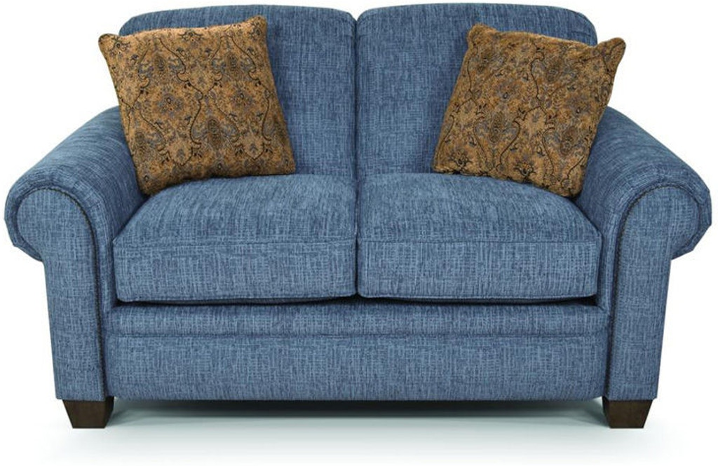 Fabulous England Living Room Philip Loveseat 1256 England Furniture Alphanode Cool Chair Designs And Ideas Alphanodeonline