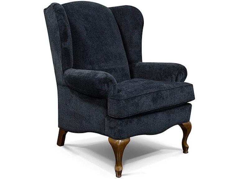 England Living Room Colleen Chair 1334 Sawmill Inc E