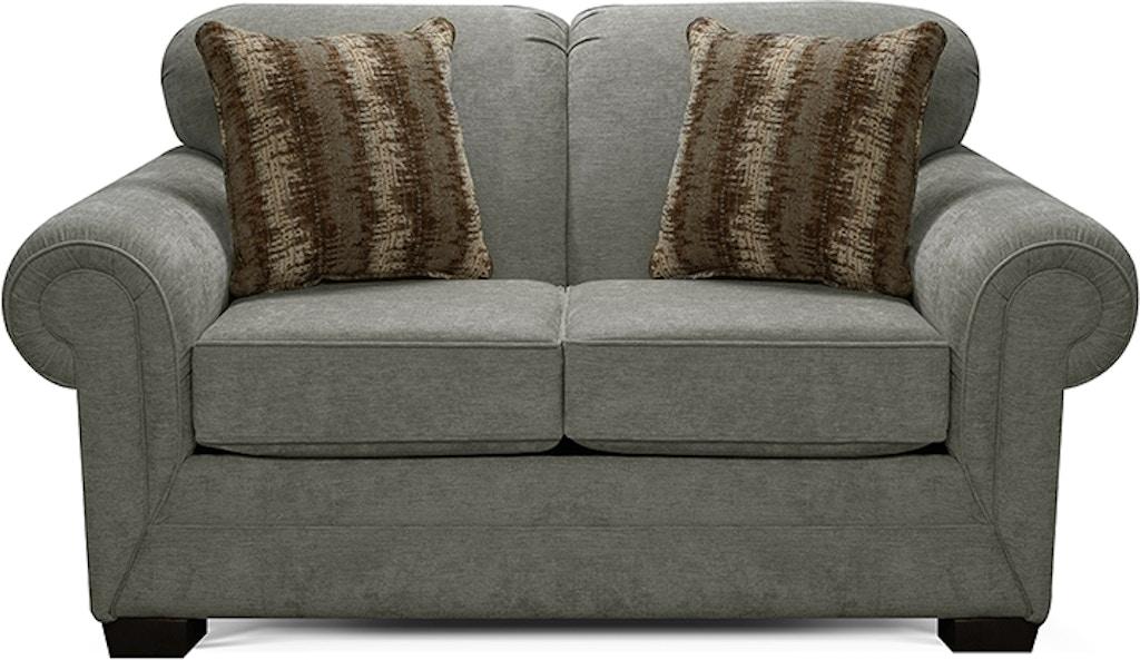 Enjoyable England Living Room Monroe Twin Sleeper 1430 07 England Cjindustries Chair Design For Home Cjindustriesco