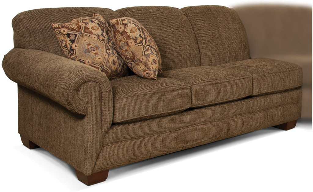 Fantastic England Living Room Monroe Left Arm Facing Queen Sleeper Cjindustries Chair Design For Home Cjindustriesco