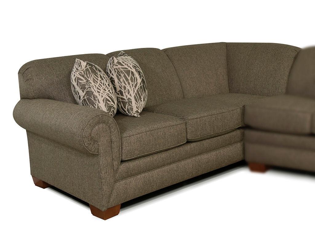 England Monroe Left Arm Facing Corner Sofa 1430 64