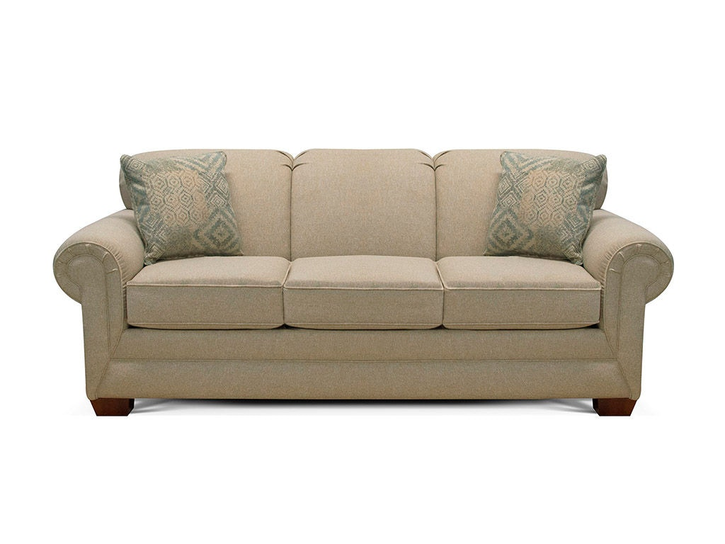 England Living Room Monroe Sofa 746416 Furnitureland