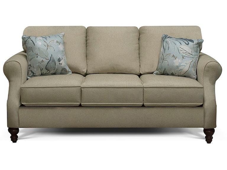 England Living Room Jones Sofa 1z05 Kensington Furniture