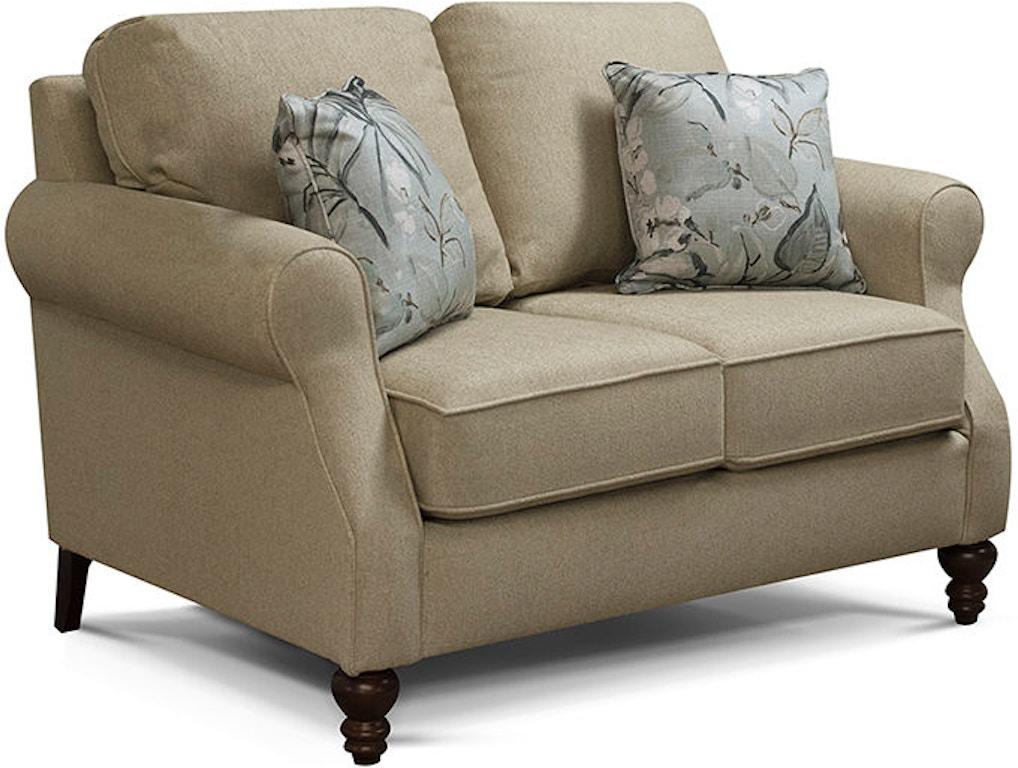 Astounding England Living Room Jones Loveseat 1Z06 Weiss Furniture Unemploymentrelief Wooden Chair Designs For Living Room Unemploymentrelieforg