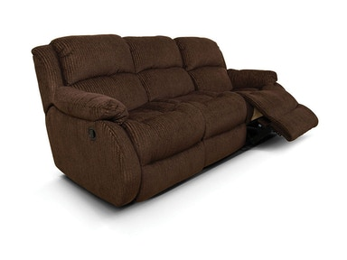 Hali Double Reclining Sofa