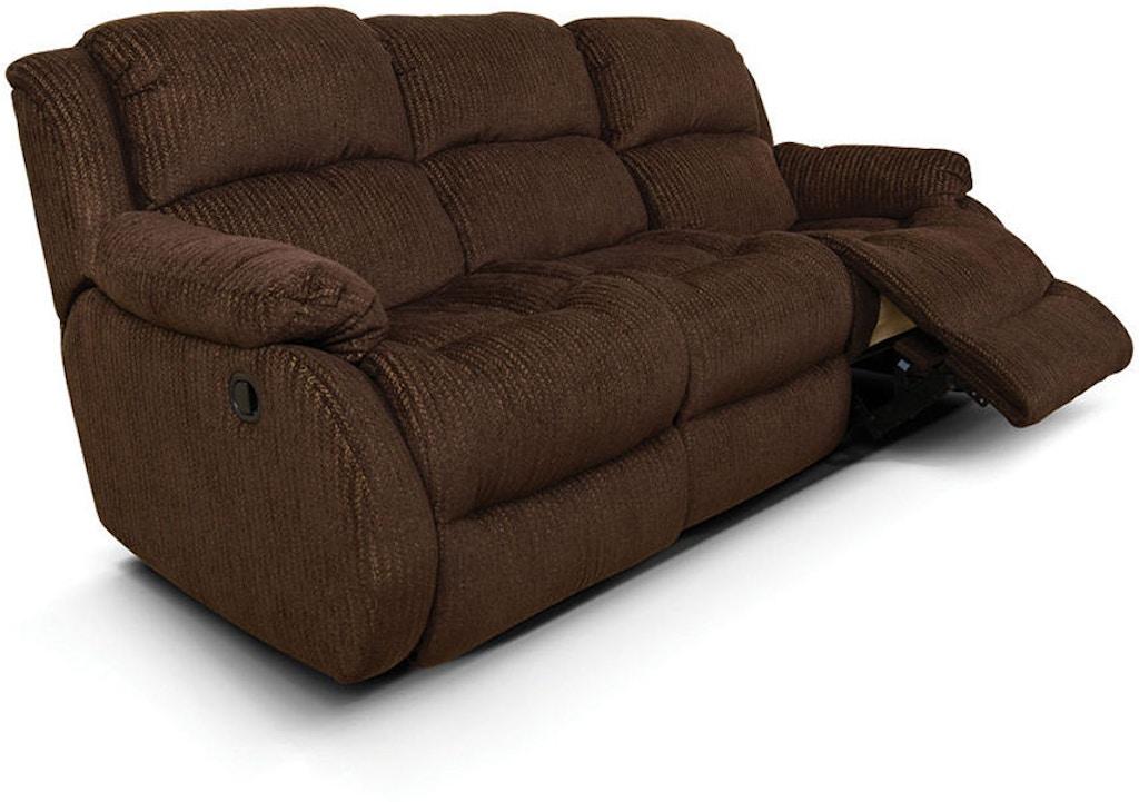 England Living Room Hali Double Reclining Sofa 2011 - England ...