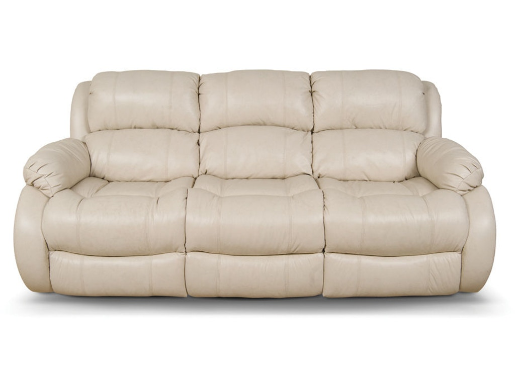 England Living Room Litton Double Reclining Sofa 636937 Furnitureland Delmar Delaware