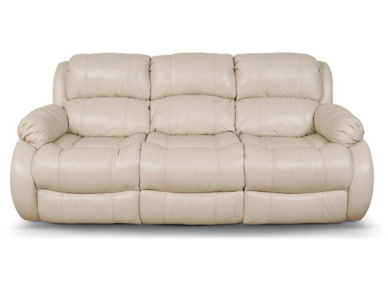England Living Room Litton Double Reclining Sofa 2011l