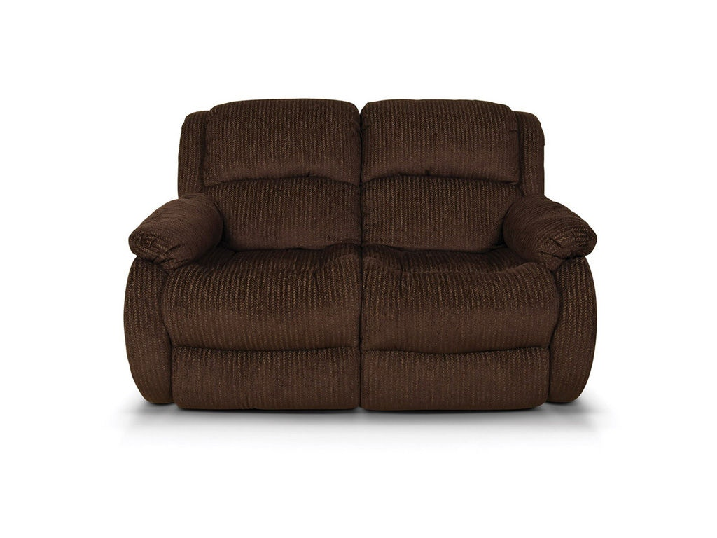 England Living Room Hali Double Reclining Loveseat 2013