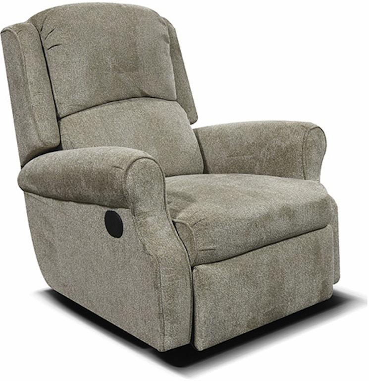 England Living Room Marybeth Minimum Proximity Recliner 210 32 England Furniture New Tazewell