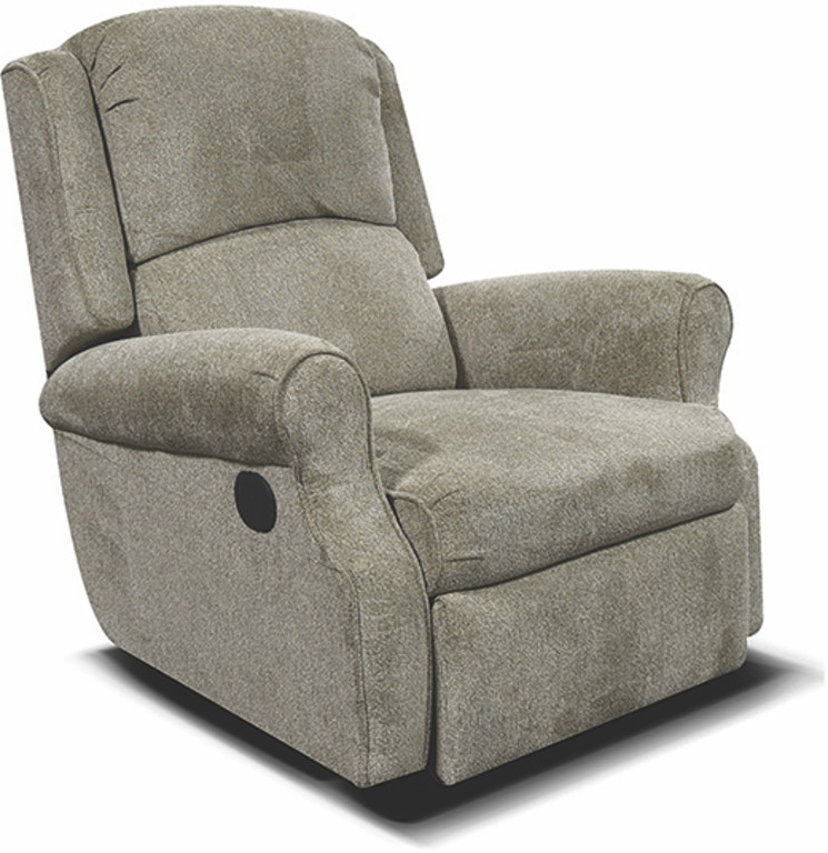 England Living Room Marybeth Swivel Gliding Recliner 210