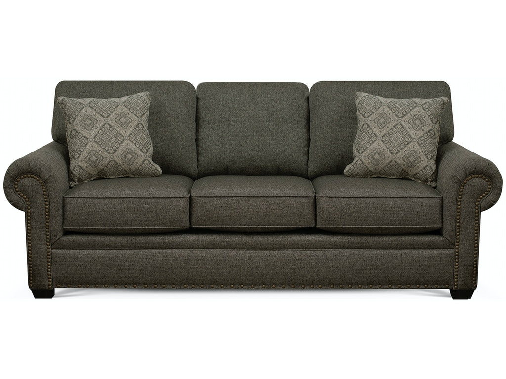 England living room brett sofa 2255n eller and owens for Sofa eller couch