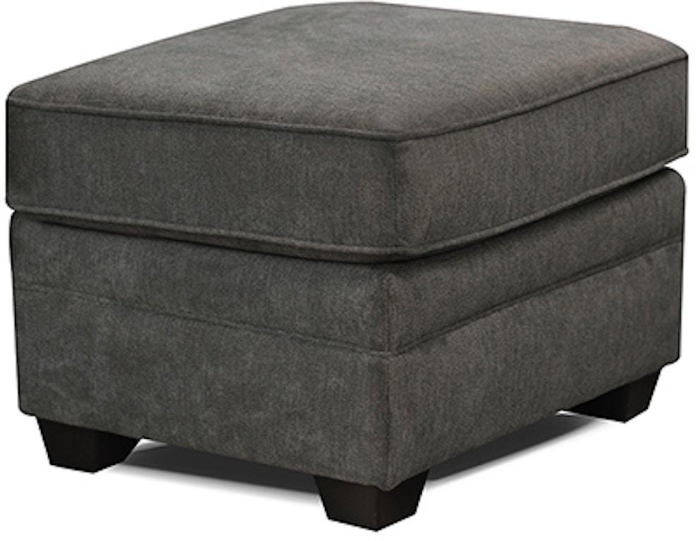 Leather Sofas Preston Lancashire: England Living Room Brett Ottoman 2257