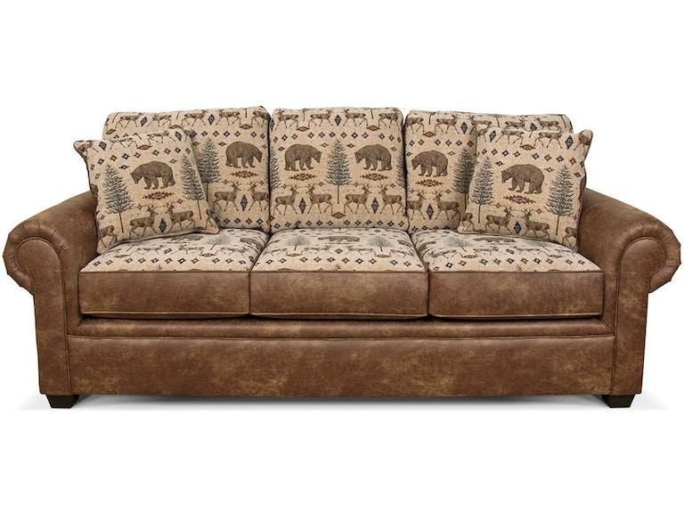 Prime England Living Room Jaden Sofa 2265 England Furniture Inzonedesignstudio Interior Chair Design Inzonedesignstudiocom