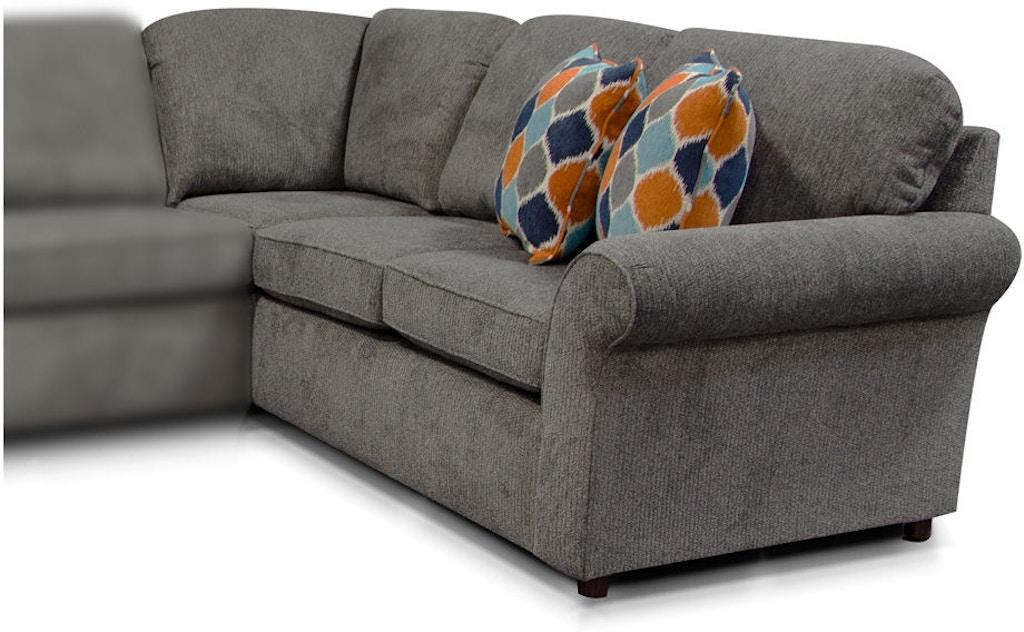 Malibu Right Arm Facing Corner Sofa