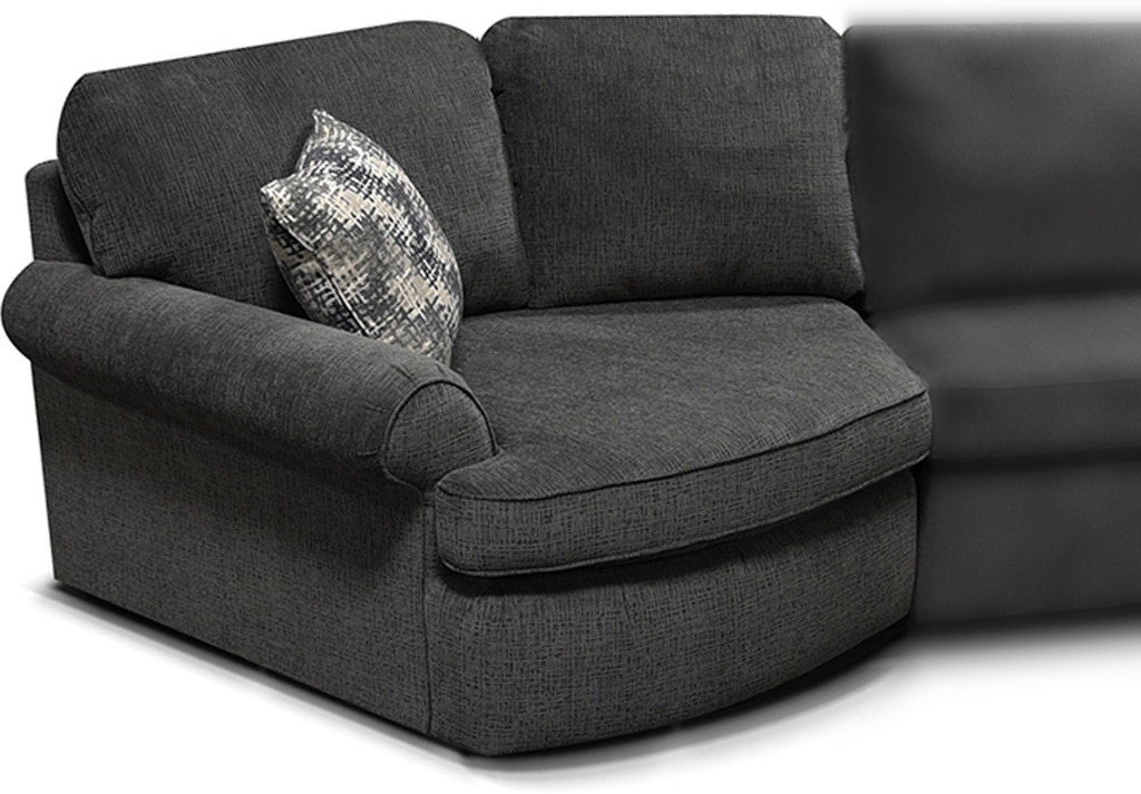 Cuddler Chair And Ottoman Easy Home Decorating Ideas