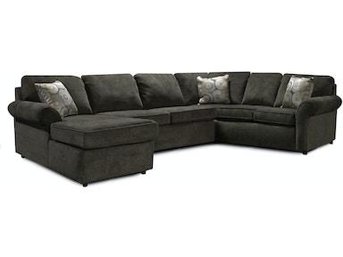 Living Room Sectionals - Callan Furniture - St. Cloud ...