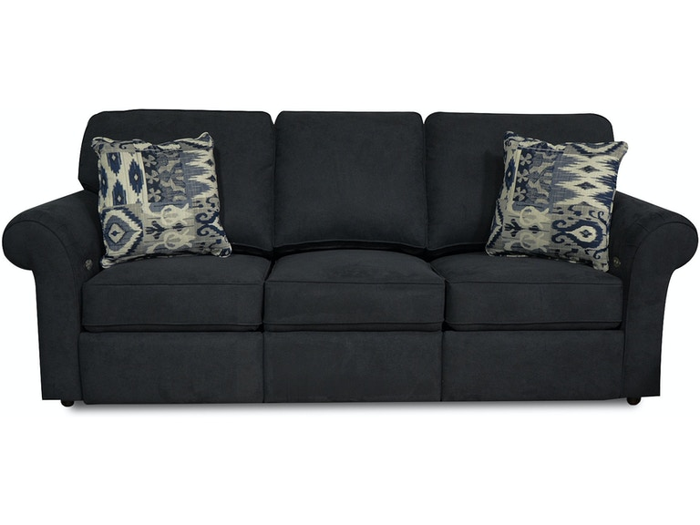 Tremendous England Living Room Huck Double Reclining Sofa 2451P Bralicious Painted Fabric Chair Ideas Braliciousco