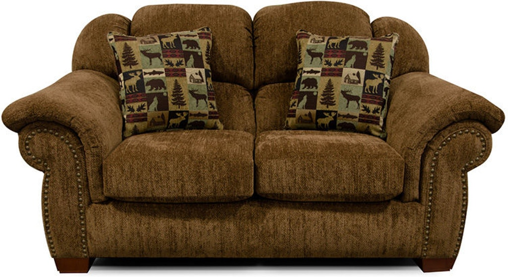 Marvelous England Living Room Bryce Loveseat 2686 England Furniture Lamtechconsult Wood Chair Design Ideas Lamtechconsultcom