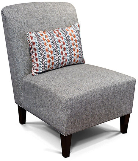 England Living Room Sunset Chair 2804 Smith Village Home
