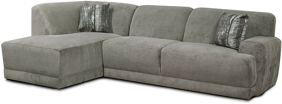 England Living Room Cole Sectional 2880 Sect England Furniture