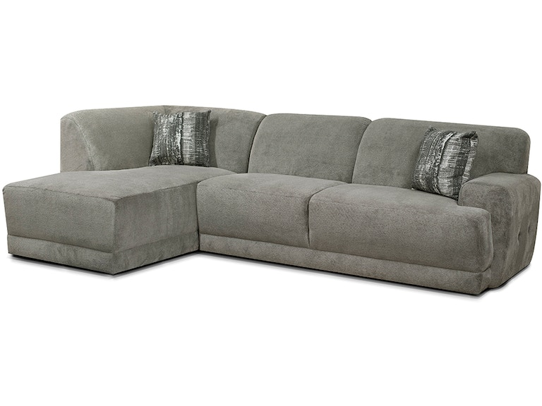 England Living Room Cole Sectional 2880 Sect England