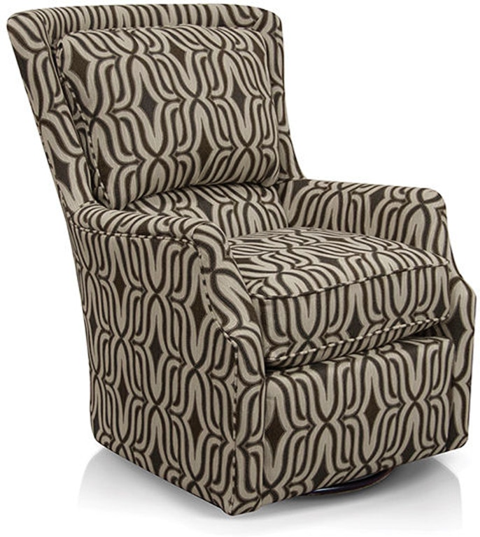Miraculous England Living Room Loren Swivel Chair 2910 69 England Dailytribune Chair Design For Home Dailytribuneorg