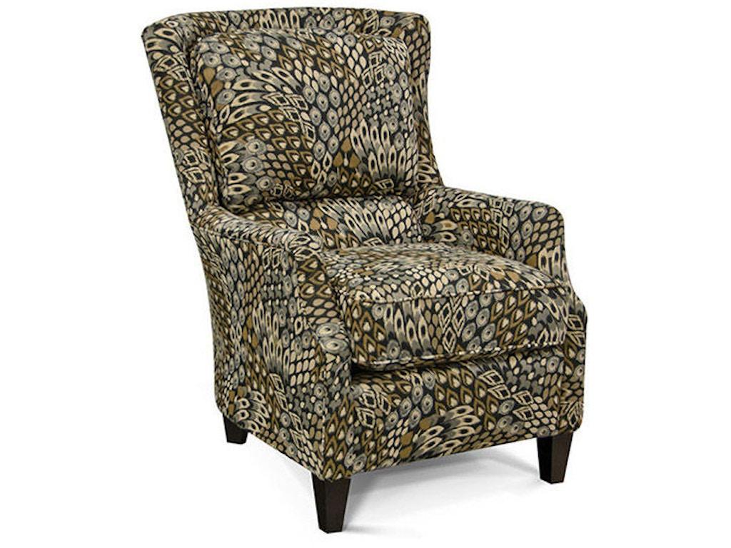 England Living Room Loren Chair 2914 Lynch Furniture